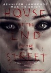 31 Days of Films and Frights – Day 10: The House at the End of theStreet