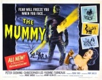 31 Days of Films and Frights – Day 16: The Mummy