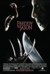 31 Days of Films and Frights – Day 27: Freddy vs. Jason