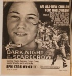 31 Days of Films and Frights – Day 22: Dark Night of the Scarecrow
