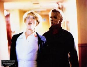 Halloween II Lobby