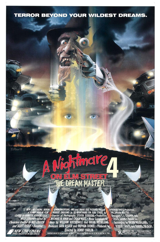 nightmare on elm street 10