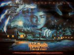 31 Days of Films and Frights – Day 5:  A Nightmare on Elm Street