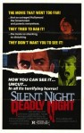 31 Days of Films and Frights – Day 18: Silent Night, Deadly Night