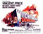 31 Days of Films and Frights – Day 23: The Witchfinder General (The Conqueror Worm)